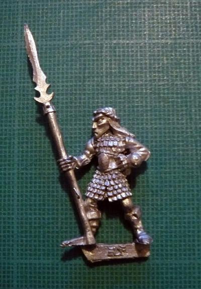 Citadel Elf Warrior Gwydnal