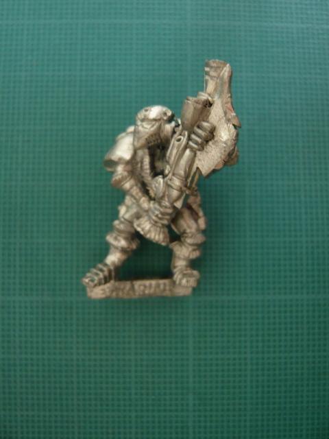 Marine Guard Front