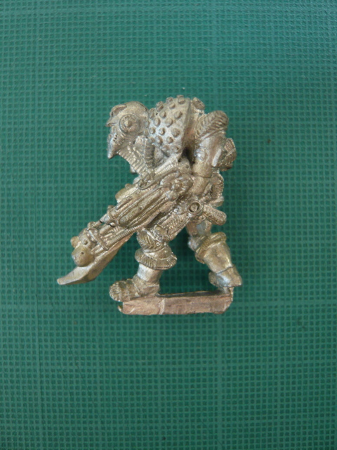 Limited Edition Space Marine