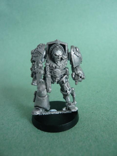 Terminator Inquisitor